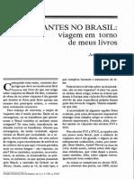 Viajantes no Brasil - Mindlin