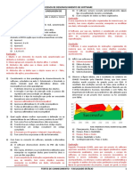 Teste de Conhecimento Processo de Desenvolvimento de Software Ano2020