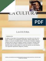 LA CULTURA (2)