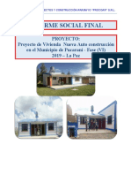 INF Social 5to PRODUCTO  final  FASE VI