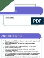 SECCION 3 -  DOC 3 - ISO en SR