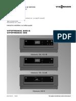 IM-S Vitotronic 100 GC1B Si 300-K MW1B