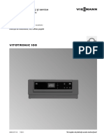 IM-S Vitotronic 100 GC1B