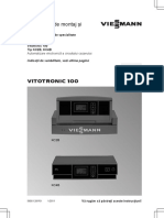 Im-s Vitotronic 100 Kc2b, Kc4b