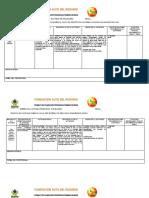 PLANEACION - SOÑANDO CON MI FUTURO ( PROFESIONES Y OFICIOS)