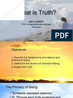 What-is-Truth. 2nd Part