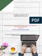 PT 2020 Trabajo práctico N1
