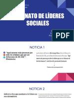 EXPOSICIÓN FALACIAS - ARGUMENTOS (NOTICIAS- COLUMNAS Y CARICATURAS).pptx