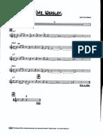 jazz traks flûte à bec