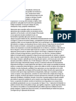 Clasificación de las Prensas Atendiendo a la forma de entregar la energía las prensas pueden ser mecánicas o hidráulicas.pdf