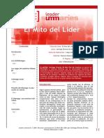 El mito del lider  Santiago, Alvarez de Mon Pan de Soraluce.pdf