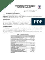 Determinacion de Estructura Empresa Automotores y Anexos S.a AYASA-convertido