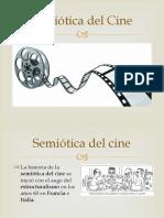 Introducción básica a la semiótica del cine