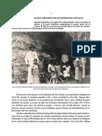 Epidemias europeas que arrasaron con los indígenas de Costa Rica.