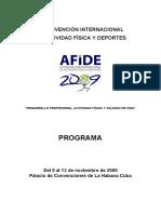 Memorias III CONVENCIÓN INTERNACIONAL AFIDE.pdf