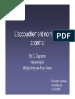 l_accouchement_normal_et_anormal