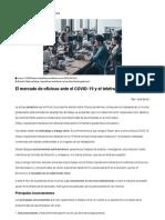 El mercado de oficinas ante el COVID-19 y el teletrabajo _ República Inmobiliaria