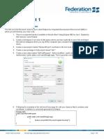 ITECH2306 Agile Coding Lab 1_2020