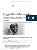 The greatest films of all time_ download the data, as a spreadsheet _ News _ theguardian.com