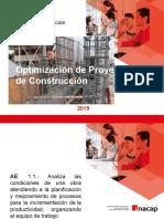Clase 1 de Optimizacion de Proyectos de Construccion.pptx
