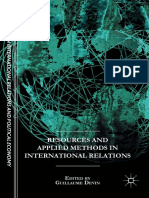 (The Sciences Po Series in International Relations and Political Economy) Guillaume Devin (eds.)- Resources and Applied Methods in International Relations-Palgrave Macmillan (2018).pdf