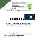 Exploatarea si Industrializarea Lemnului_Tehnologia Cherestelei_def