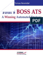 TOM BOSS Strategy - systemsontheroad