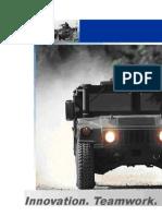 AM General - Hummer