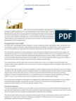 US Agile Journal XDx 090309