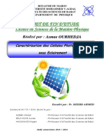 Rapport Asmae