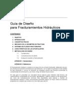 07 - FRACTURAMIENTOS HIDRAULICOS