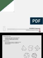 Apuntes de poliedros 2