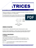 PROJECT ASPIRATION ASSIGNMENT _ MATHEMATICS_MATRICES