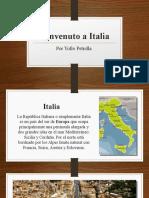 Benvenuto a Italia (2)