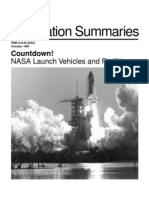 Countdown NASA Launch Vehicles and Facilities