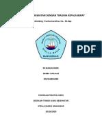 ASUHAN KEPERAWATAN DENGAN TRAUMA KEPALA BERAT (DEBBY NATALIA)-1