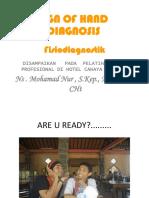 fisiodiagnostik