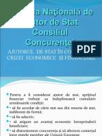 PP 7 AJUTORUL DE STAT
