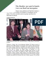 50 años sin The Beatles