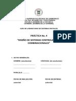 Formato de Prácticas de Laboratorio-p4