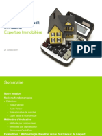 Formation Expertise Immobilière VDEF