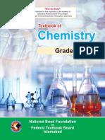 9 Chemistry
