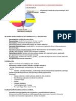 TEMA 1  CONCEPTO Y MÉTODOS DE INVESTIGACIÓN DE LA PSICOLOGÍA FISIOLÓGICA