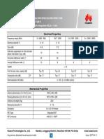 ANT-AHP4518R3v06 Datasheet