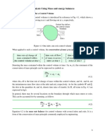 4. Control Volume Analysis Using Mass and energy balances.pdf