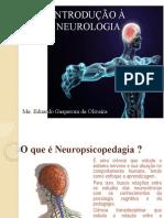 INTRODUÇÃO À NEUROLOGIA
