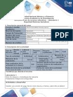 Guía para el uso de recursos educativos - Fase 3 Seguridad Sistemas Operativos