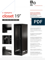 rack closet 19
