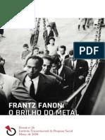 Fanon - Instituto Tricontinental de Pesquisa Social