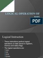 Logical-8085